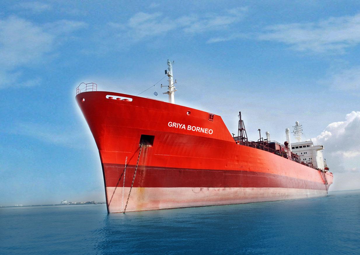 Petrochemical Transportation
