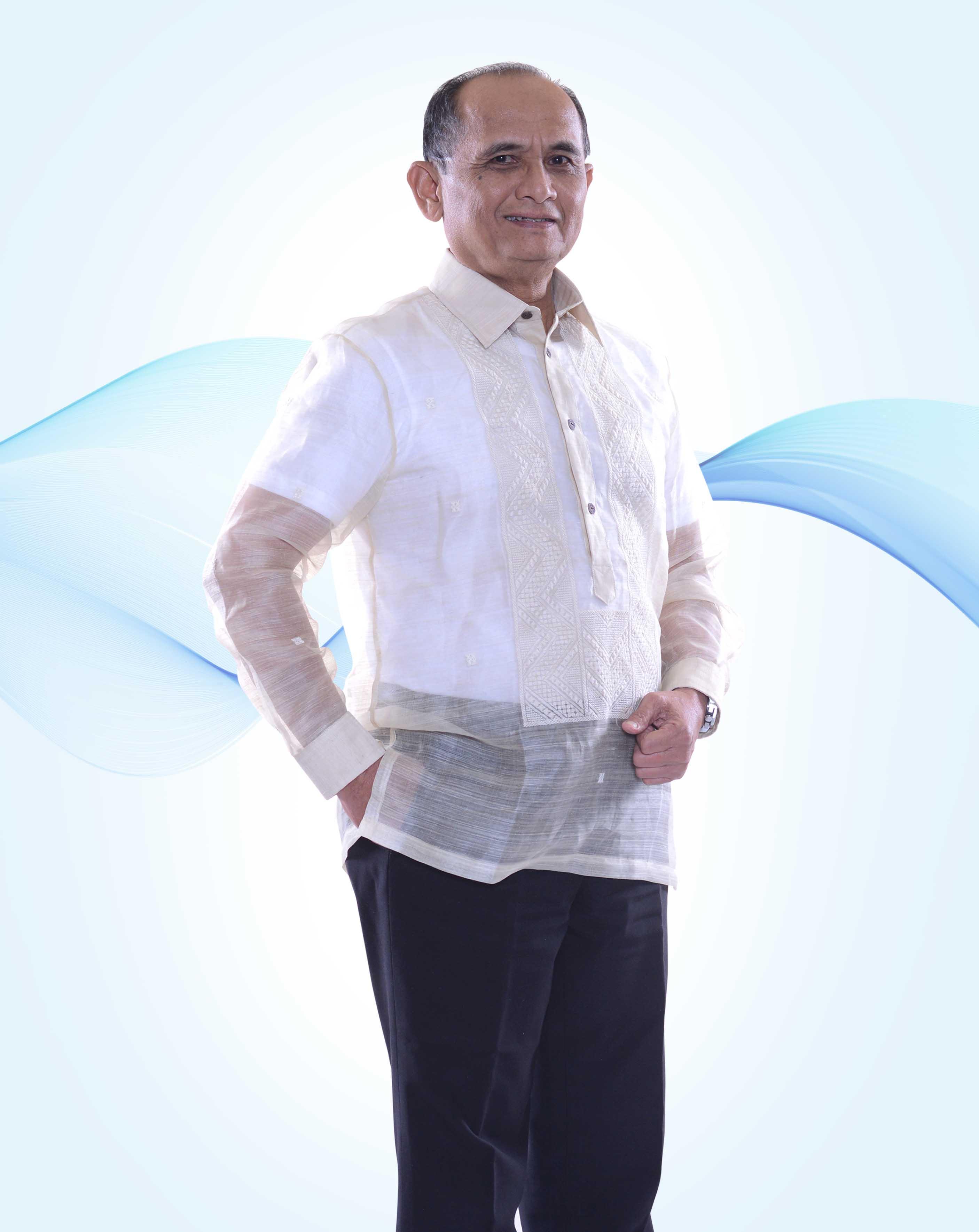 Sumardjono-President Commissioner